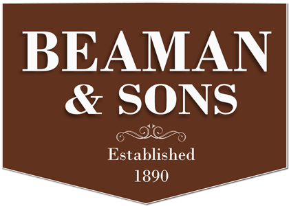 Beaman & Sons : Bridgnorth Butchers
